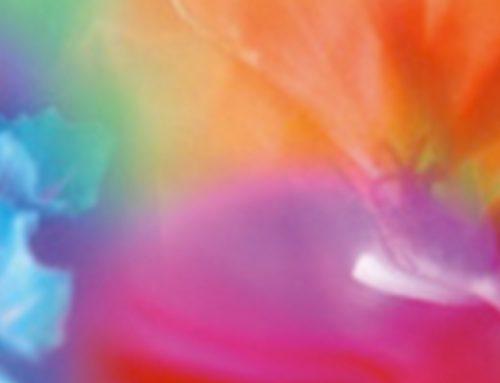 Trabajo de meridianos y Tratamiento del dolor. Luz, Color y Forma: catalizadores de salud